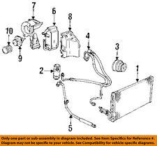 GM OEM-A/C AC Compressor 88964869