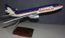 Pacific Miniatures PACMIN FedEx Express McDonnell Douglas DC-10 RARE. NEW