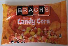 NEW 2021 Stock Brach's Classic Candy Corn 16.2 oz Bag FREE WORLDWIDE SHIPPING
