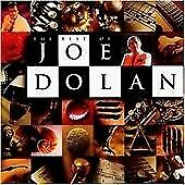 Joe Dolan The Best Of CD 18 of His Best Track on one CD