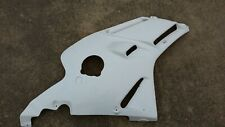 RIGHT side mid lower SIDE fairing FZR 600 yzf YAMAHA cowl cowling