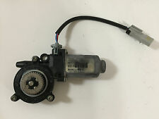 Power Window Lift Motor Rear Left fits Jeep Liberty 2002-2007 OEM