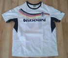 DFB Deutschland Trikot M L XL S shirt jersey camiseta maglia maillot Germany WM