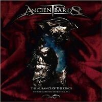 "ANCIENT BARDS ""THE ALLIANCE OF THE KINGS"" CD NEW+"