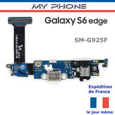 DOCK Connecteur de CHARGE GALAXY S6 EDGE SAMSUNG Micro Port USB Nappe SM-G925F