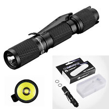 Lumintop TOOL AAA 110 lumens 3 Modes Cree XP-G2 LED Portable Keychain Flashlight