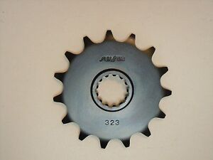 SunStar 16 Tooth Front Sprocket 32316
