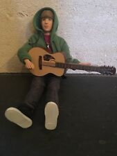 JUSTIN BIEBER SINGING DOLL WITH GUITAR SINGS ONE LESS LONELY GIRL