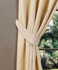 Accessoires beige pour rideau et store Salon