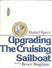 Spurrs Boatbook: Upgrading the Cruising Sailboat