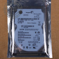 """Seagate 40 GB 2.5"""" 5400 RPM IDE PATA 8 MB Hard Disk Drive HDD Laptop ST9408114A"""