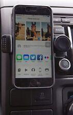Handyhalterung für VW Passat für Iphone 7 und  3, 4, 4s, 5 ,6
