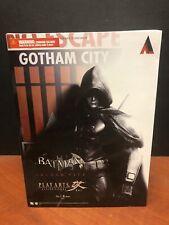 Authentic Square Enix Play Arts Batman Arkham City Robin No.3 TAMP0113