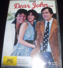 Dear John (Australia Region 4) BBC DVD – NEW