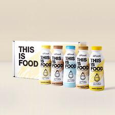 YFood Starterpaket, 26 Vitamine und Mineralstoffe 5x500ml , NEU!