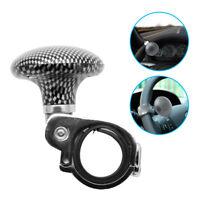 Heavy Duty Car Steering Wheel Spinner Handle Auto Suicide Power Knob Tool AU