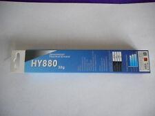 Halnziye HY880 30g Tube nano-carbon Thermal Grasso Incollare (5.15 W / m-k)