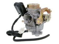 Carburetor Naraku V3 for 50-90cc 4-stroke 139QMB/A GY6 Baotian Benzhou Explorer