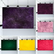Retro Pure Color Wall Photography Photo Background Backdrop Studio Props Cloth