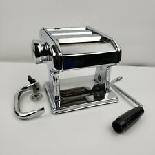 Ampia Marcato Model 110 Pasta Maker Noodle Making Machine  From Italy