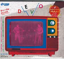 DEVO-MIRACLE WITNESS HOUR (LIVE IN OHIO 1977)-JAPAN CD F04