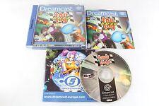 Sega Dreamcast Toy Racer Game Pal Complete