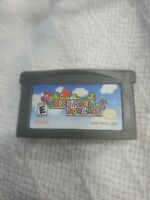Super Maro Advance Nintendo Game Boy Advance Cartridge Only Tested Works r