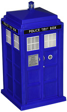 """Underground Toys Doctor Who Tardis 12th Flight Series Control Action Figure, 5"""""""