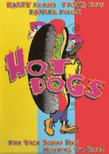 Hot Dogs [New DVD]