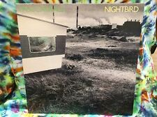 Paul Carrack Nightbird 1980 Import Vertigo 6359 016 UK Vinyl Lp Pop Rock RARE !