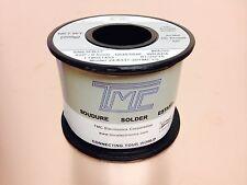 "TMC SOLDER SN63PB37 .031"" 0.8mm Solder Wire .44LB  24-6337-20TMC MADE IN TAIWAN"