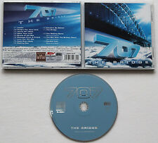 707 - The Bridge +3, AOR,Kevin Chalfant, Journey,Steel Breeze,Boston,Ace Frehley