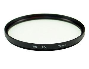 Zykkor MC UV Multicoated Ultraviolet Optical Glass Filter 30.5mm