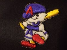 BASEBALL PLAYER EMBROIDERY APPLIQUE PATCH EMBLEM LOT (24 DOZEN)