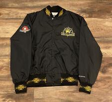 Peoria Javelinas Vintage 90s MLB AFL Arizona Fall League Snap Up Baseball Jacket