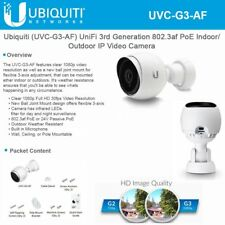 Ubiquiti Networks Home Security Cameras for sale | eBay
