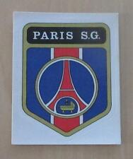 FOOTBALL 1978  PARIS SG ECUSSON  VIGNETTE  NEUVE