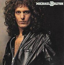 Michael Bolton - Michael Bolton (1980's cd)