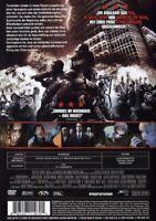 Zombie - The Terror Experiment  DVD - C. Thomas Howell, Judd Nelson, Jack London