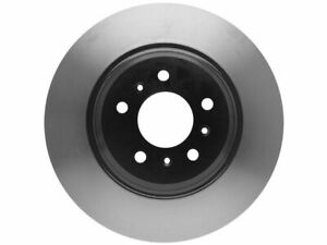 For 2012-2013 Chevrolet Impala Brake Rotor Front AC Delco 33966RT
