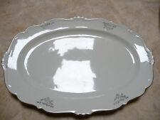 super schöne Porzellan Platte und viele schöne andere Auktionen