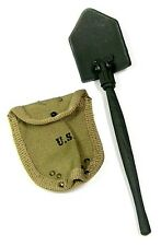 DRAGON - 1/6 US M43 Entrenching Tool w/ M43 Entrenching Tool Cover