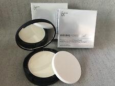 IT COSMETICS BYE BYE PORES Silk Anti-Aging Airbrush Pressed Powder Translucent