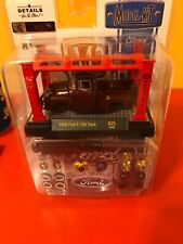 1956 Ford F-100 Truck M2 Model-Kit CHASE 1 of 750 Gold Rims
