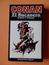 Conan 6. El Bucanero