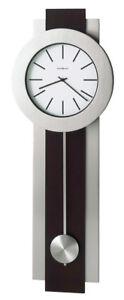 625-279 - THE BERGEN  -  CONTEMPORARY  HOWARD MILLER CLOCK