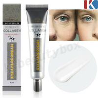 ANTI-AGING WRINKLE EYE SERUM 40ML / Lifting Firming Eye Cream Korea Cosmetic