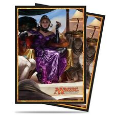 Amonkhet Liliana Planeswalker Ultra Pro Deck Protector Card Sleeve for MTG cards