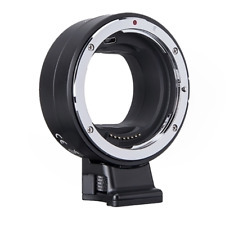 Commlite Auto Focus Adapter - Canon EF EF-S Lens to Nikon Z Mount Camera