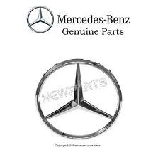 For Mercedes W163 ML-Class Grille Center Star Emblem Badge Logo Original